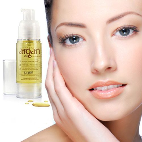 Ser de Argan 30ml